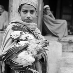 Child - Saidu Sharif Pakistan 1960